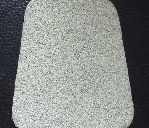 锋磊马蹄型石材磨块